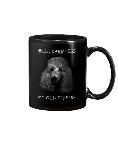 Poodle Darkness