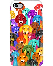 Dachshund Multi Phone Case thumbnail