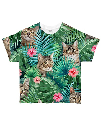 Cat Tropical