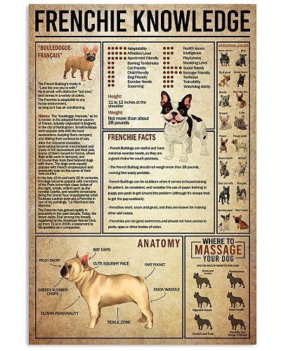 French Bulldog Knowledge