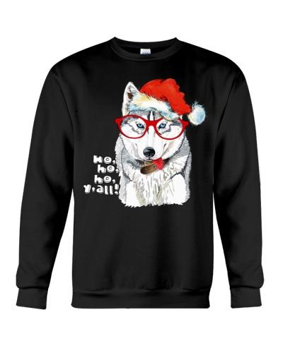 Husky Noel Gift