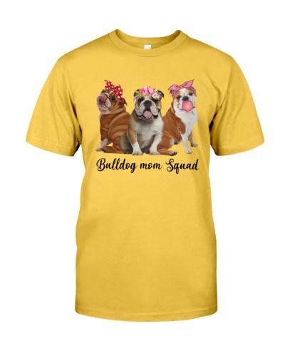 Bulldog Squad