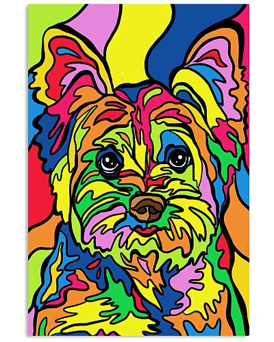 Yorkie Color