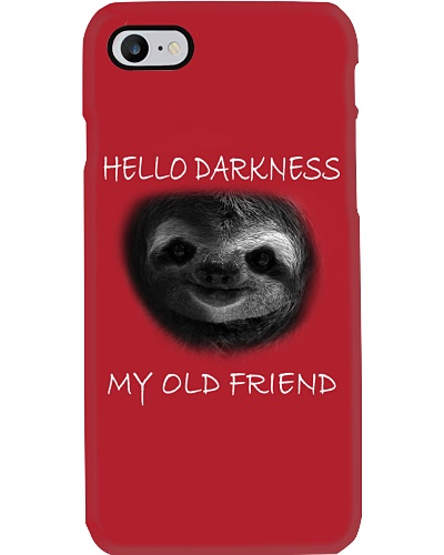 Sloth Darkness