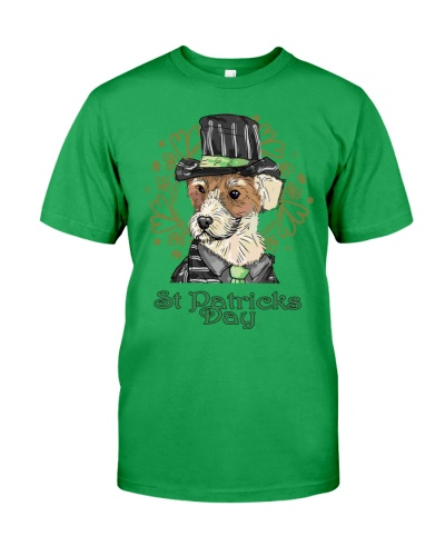 Jack Russell Patrick Day