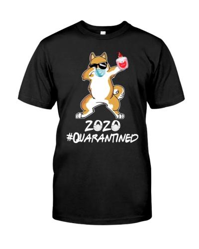 Dog Dabbing 2020