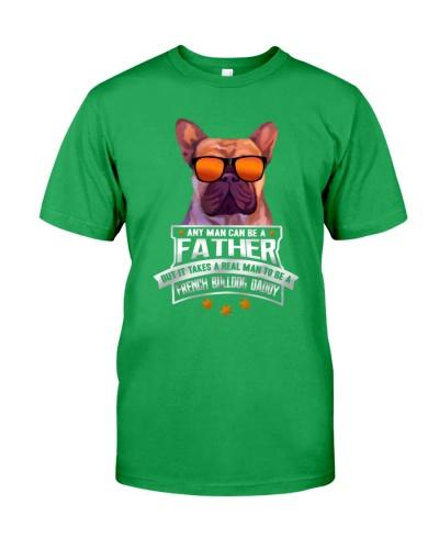 french bulldog father