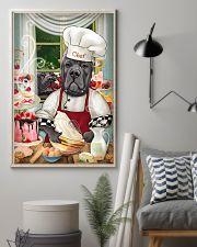 Cane Corso Cakes 16x24 Poster lifestyle-poster-1