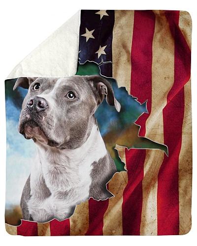 Pitbull America