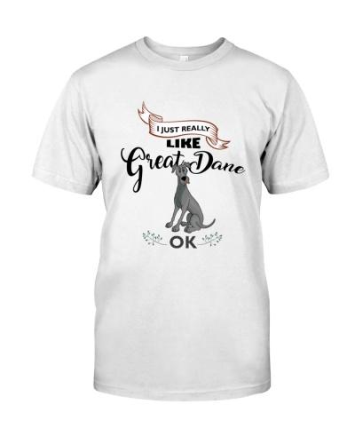 Great Dane ok