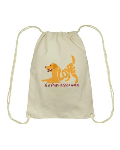 Golden Love Dog lover shirt