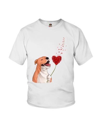 Pitbull Valentines