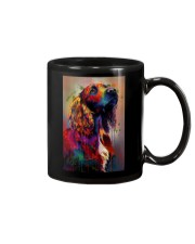 Cocker Spaniel Poster Water Color V9 2107 Mug thumbnail