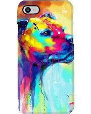 Staffordshire  Colorful Art Phone Case thumbnail