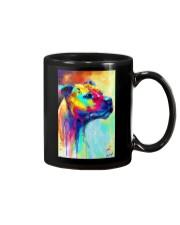 Staffordshire  Colorful Art Mug thumbnail