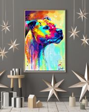 Staffordshire  Colorful Art 16x24 Poster lifestyle-holiday-poster-1