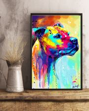 Staffordshire  Colorful Art 16x24 Poster lifestyle-poster-3