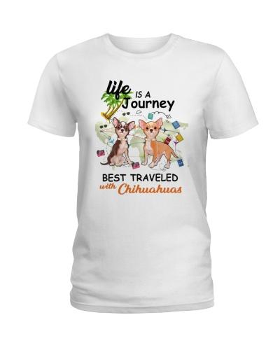 Chihuahua Journey