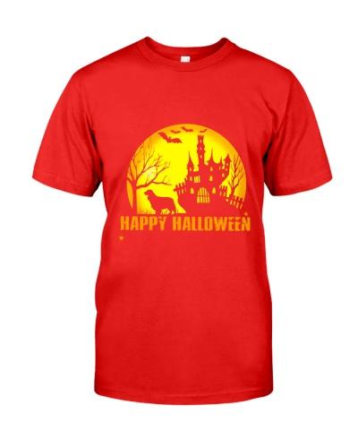 Cocker Spaniel Happy Halloween