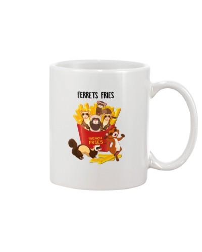 Ferret Fries