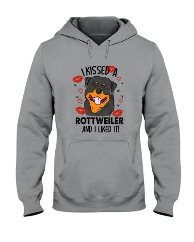 Rottweiler I Kiss