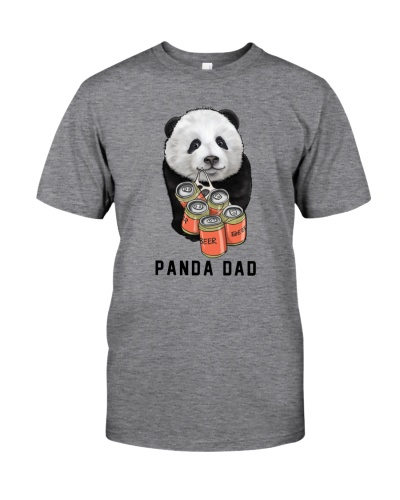 PANDA DAD BEER
