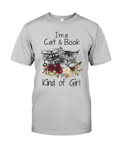 I Am A Cat And Book