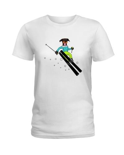 Doberman Ski