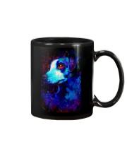 Jack Russell Water Color Art QW12 Mug thumbnail