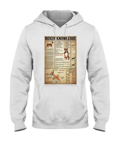 Boxer  Knowledge