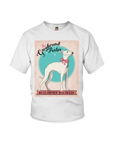 greyhound parlor
