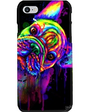 French bulldog Water Color Art Flow S10 Phone Case thumbnail
