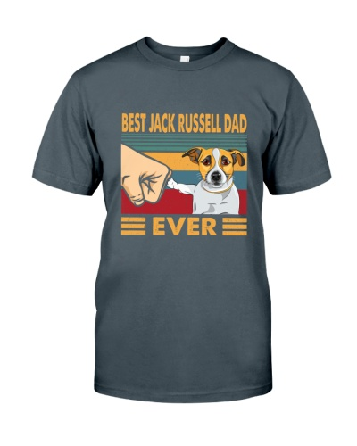 Jack Russell Dad