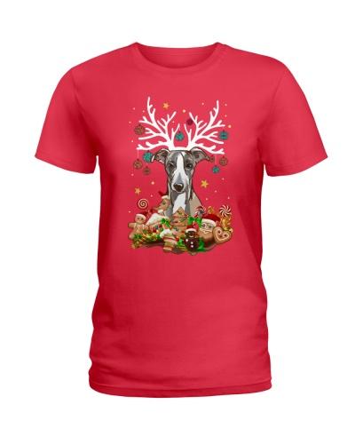 Greyhound christmas Gift
