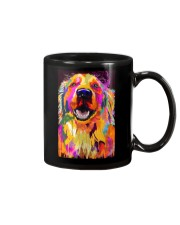 Golden Retriever Water Color Art J2 Mug thumbnail