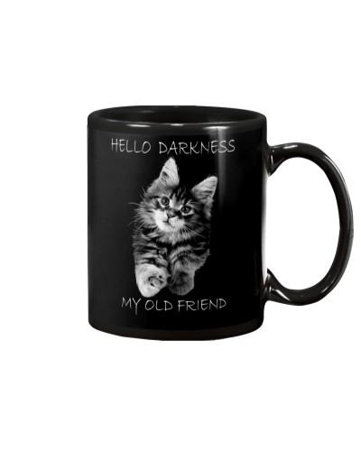 Cat darkness 2