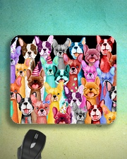 French bulldog Mousepad aos-mousepad-front-lifestyle-3