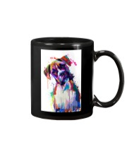Boxer Poster Great Art V1 Mug thumbnail