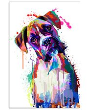 Boxer Poster Great Art V1 Vertical Poster tile