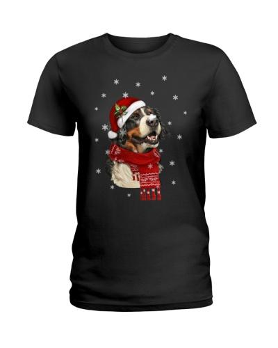 Bernese Christmas gift