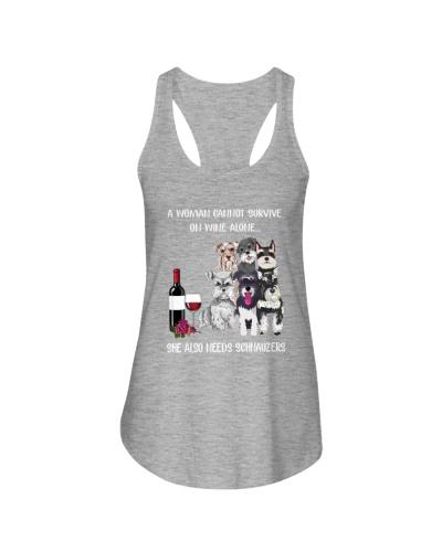 SCHNAUZER Wine