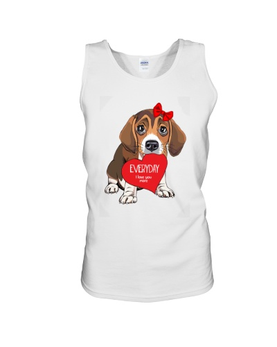 Beagle Heart
