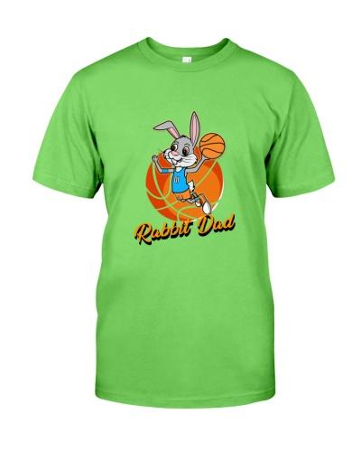 Rabbit Basketball