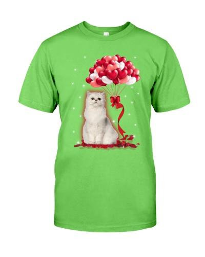 Persian Cat Love