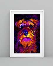 SCHNAUZER POSTER COLORFUL 24x36 Poster lifestyle-poster-5