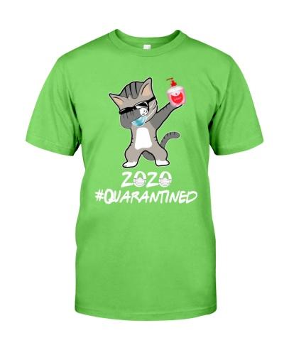 Cat Dabbing 2020