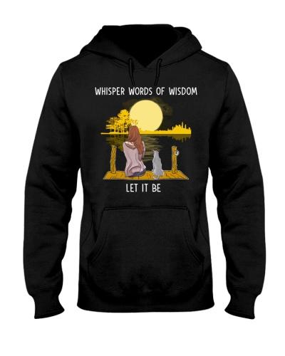 Jack Russell  Whisper Words