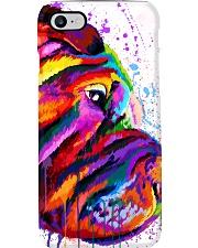 Shar Pei Water Color Phone Case thumbnail