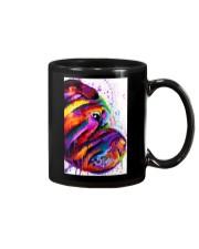 Shar Pei Water Color Mug thumbnail