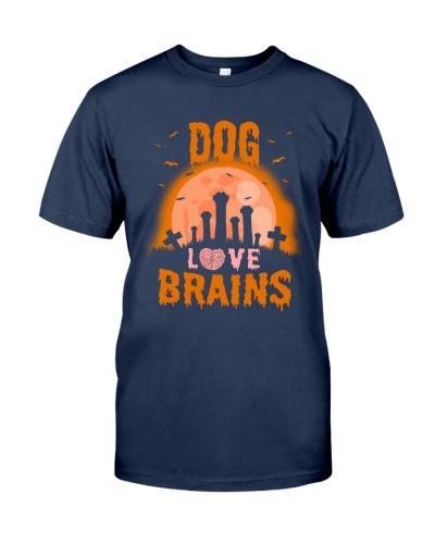 Dog Brains
